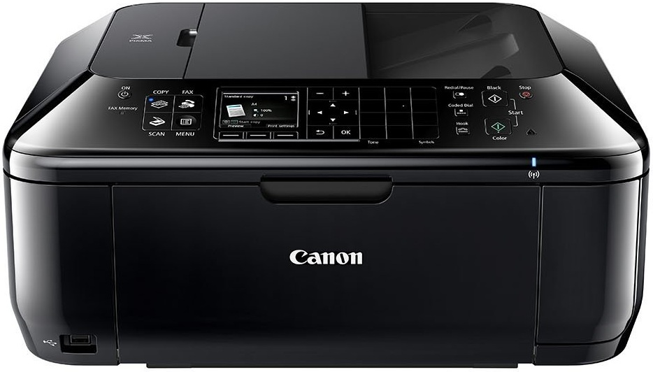 notice canon pixma mx535 mode d 39 emploi notice pixma mx535. Black Bedroom Furniture Sets. Home Design Ideas