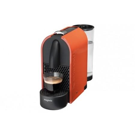 Nespresso u bruksanvisning
