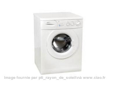 Notice proline fp126 mode d 39 emploi notice fp126 - Lave vaisselle proline notice ...