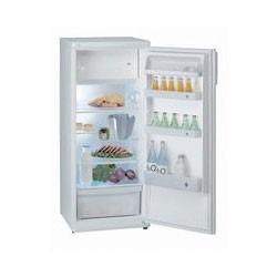 Réfrigérateur ignis mode d'emploi