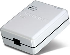 powerline ethernet adapter instructions