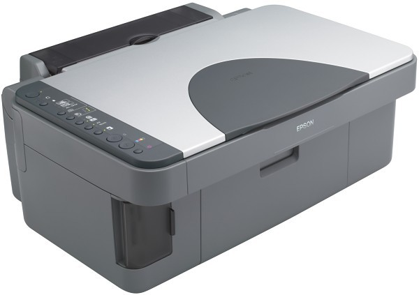 Epson Rx425 Scanner Driver Download