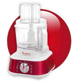 Notice moulinex masterchef 8000 mode d 39 emploi notice for Test robot de cuisine