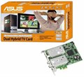 ASUS My Cinema-EHD2-100/PT/FM/AV/RC Dual Hybrid TV