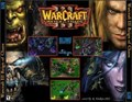 Blizzard Warcraft 3 - Reign of Chaos