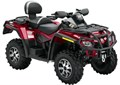 Can-Am Outlander MAX 800R EFI LTD