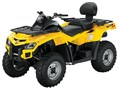 Can-Am Outlander MAX 800R EFI XT