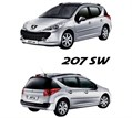 notice peugeot 207 sw mode d 39 emploi notice 207 sw. Black Bedroom Furniture Sets. Home Design Ideas