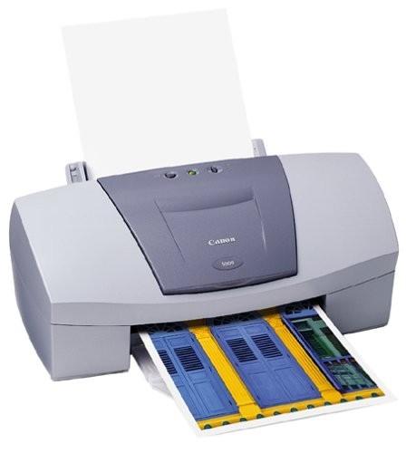 pilote imprimante canon s500