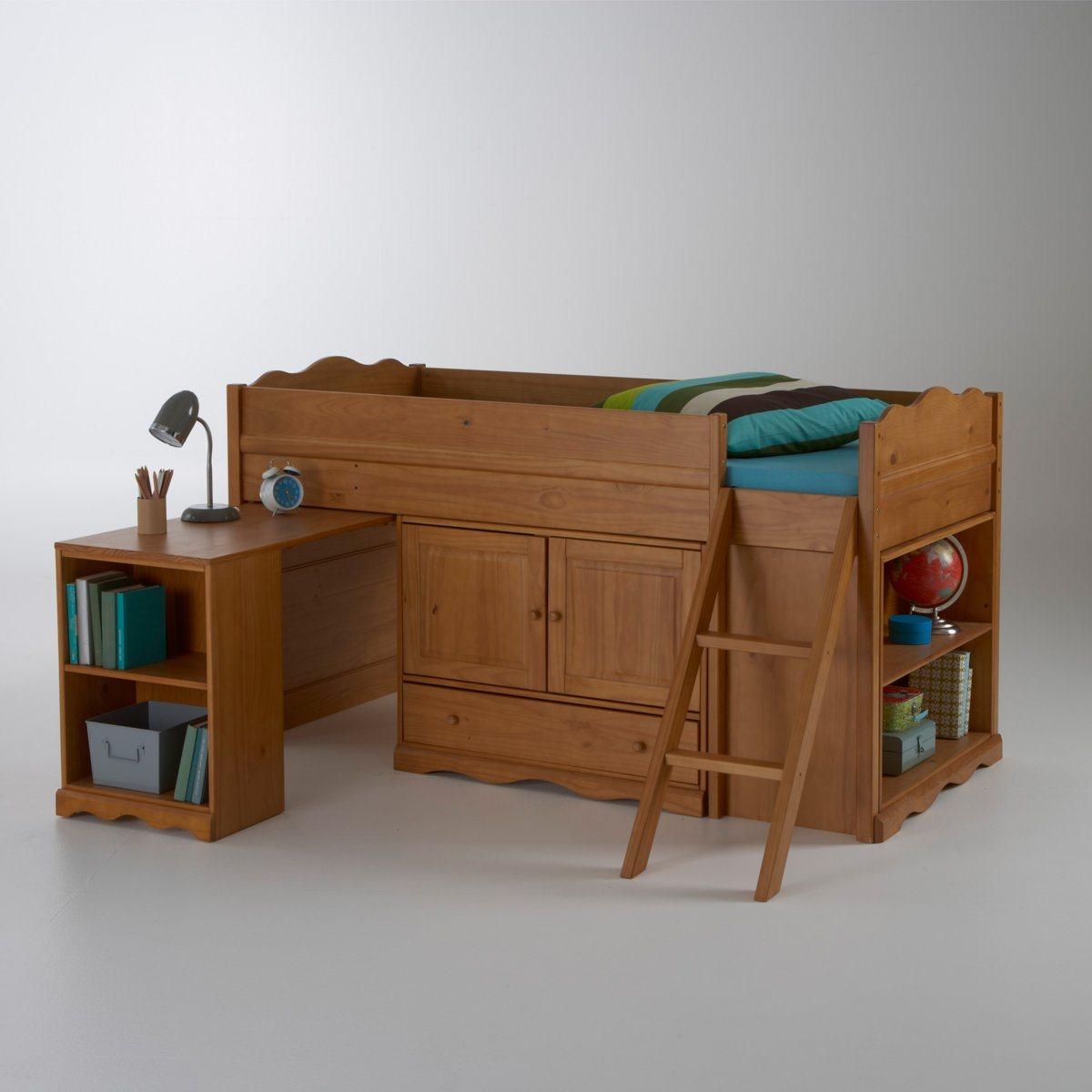 notice authentic style lit combin mode d 39 emploi notice. Black Bedroom Furniture Sets. Home Design Ideas