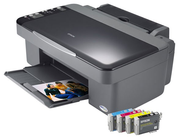 driver imprimante epson stylus dx4400 gratuit