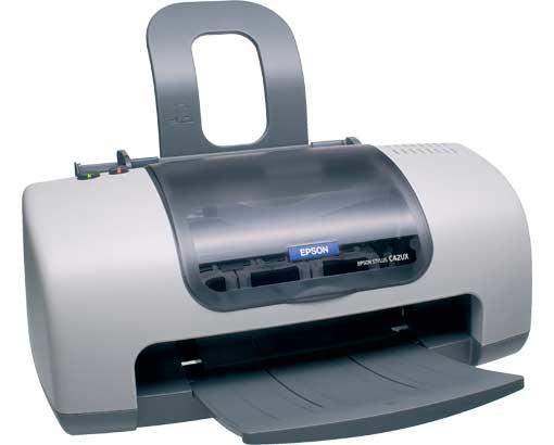 driver imprimante epson stylus c42 plus