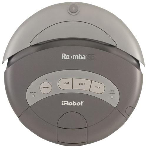 Notice Irobot Roomba Se Mode D Emploi Notice Roomba Se