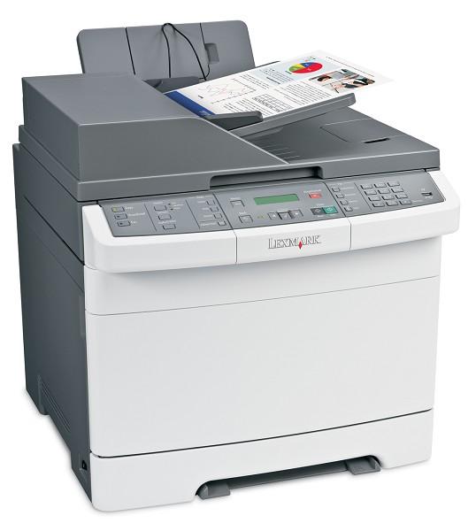 pilote pour imprimante lexmark x2470