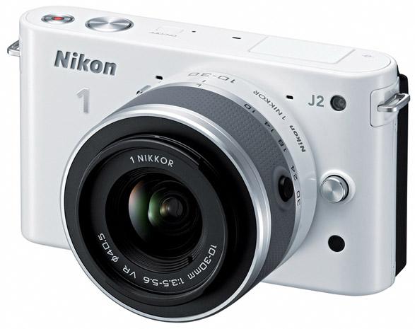 Notice Nikon 1 J2  Mode D U0026 39 Emploi