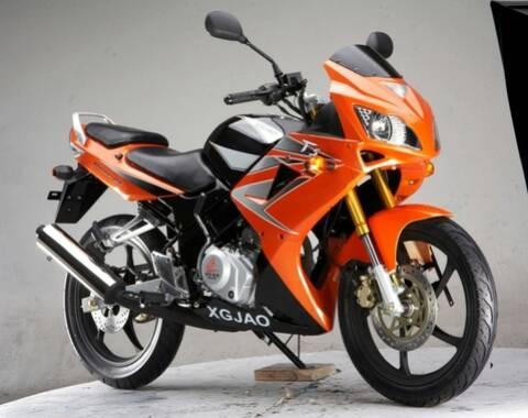 XGJ125 23