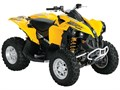 Can-Am Renegade 500 EFI