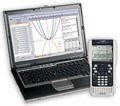 TEXAS INSTRUMENTS TI-Nspire avec Touchpad